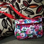 Convertible Bag Canvas Jual Tas Handmade Murah