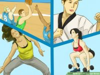Bagaimana menjaga tulang tetap kuat