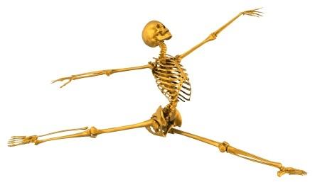 Menjaga tulang agar tetap sehat