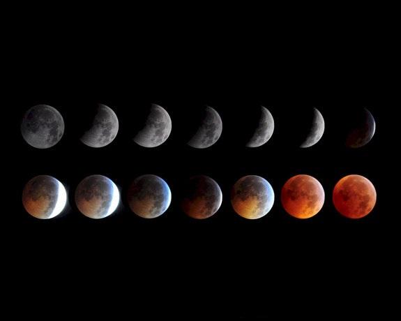 Mengenal Gerhana Matahari dan Bulan