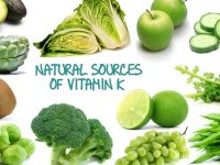 manfaat vitamin Koagulation untuk Tubuh Kita