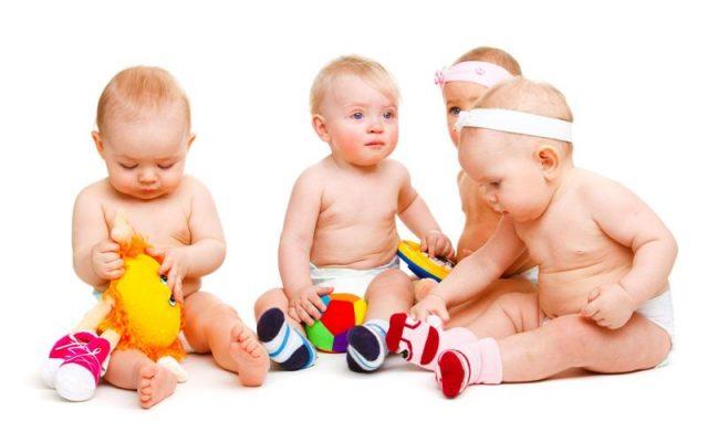meningkatkan kemampuan anak balita