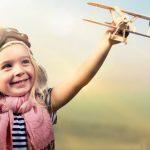 Asah Karakter Kreatif Anak Sejak Usia Dini