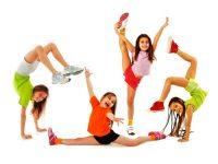 menjaga kesehatan dan kebersihan anak