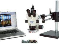 Mikroskop Teknologi Alat Optik Yang Ngak Kalah Menarik