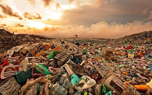 Sampah-sampah