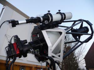 Teknologi Alat Optik