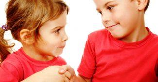 Ajari Anak Meminta Maaf Sejak Usia Dini