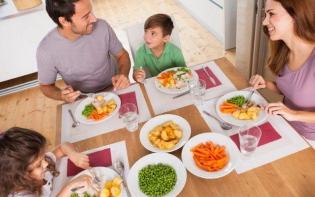 Anak Suka Makanan Sehat Buatan Bunda Di Rumah