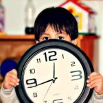 Begini Biar Anak Mengenal Disiplin Membagi Waktu