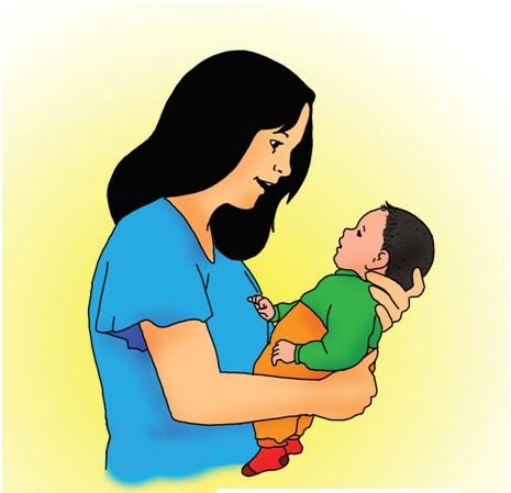 Perawatan Bayi Baru Lahir Tips Singkat Bunda - Ulya Days