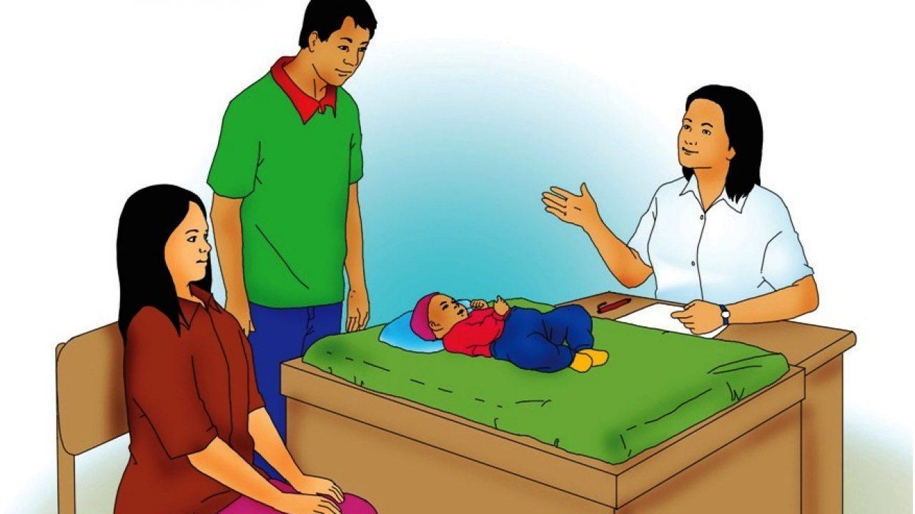 Perawatan Bayi Baru Lahir Tips Singkat Bunda Ulya Days