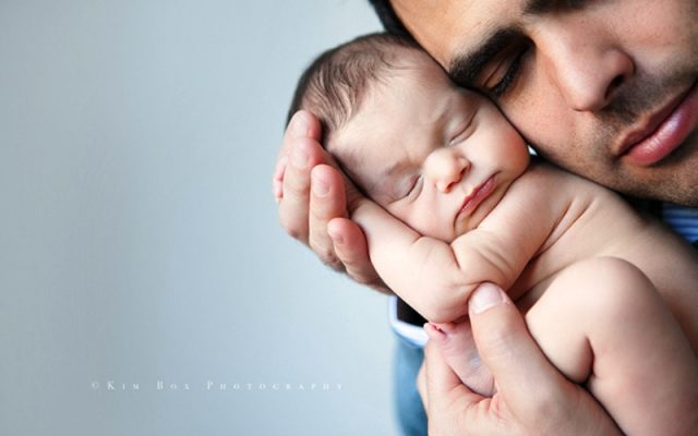 Keterlibatan Ayah Pada Anak Dalam Menumbuhkembangan