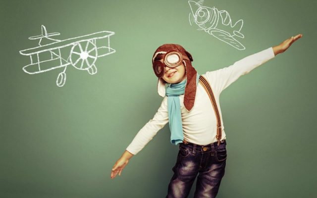Kreatif Muncul Dari Orang Tua Yang Cenderung Membiarkan