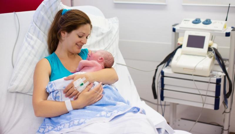 Perawatan Ibu Sesudah Melahirkan (Masa Nifas)