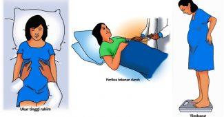 perawatan kehamilan