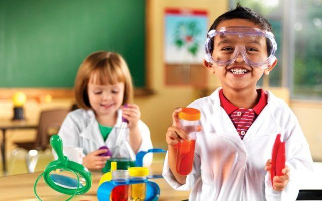 Tumbuh Kembang Anak dengan Tahapan Belajarnya