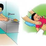 Bagaimana Mencegah Penyakit Anak
