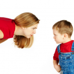 Bagaimana Menghadapi Anak Temperamental