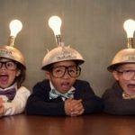 Tips Orang Tua Cara Pintar Mendidik Anak Cerdas