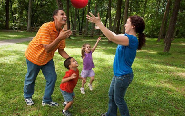 Teori Keakraban Orangtua Terhadap Anaknya dalam Keluarga