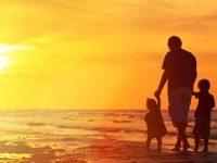Tips Buat Ayah Agar Dirindukan Keluarga