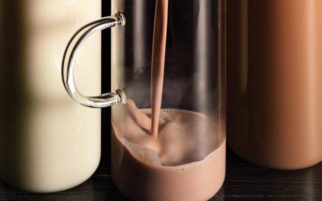 Coklat hitam itu lebih sehat daripada susu coklat