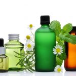 Aromaterapi Complementary and Alternative Medicine (CAM)