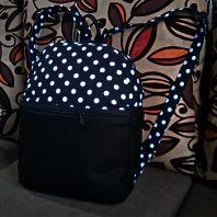 The Marlowe Bag Jual Tas Kanvas Punggung Handmade