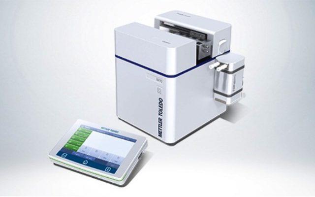 Spektofotometer