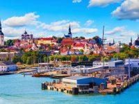 Wisata Estonia Yang Unik dengan Banyak Bangunan Kuno