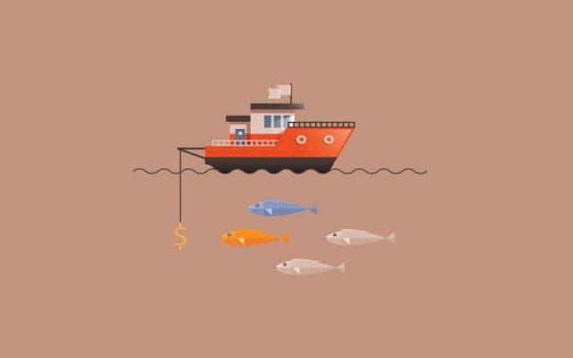 Faktor Penyebab Illegal Fishing