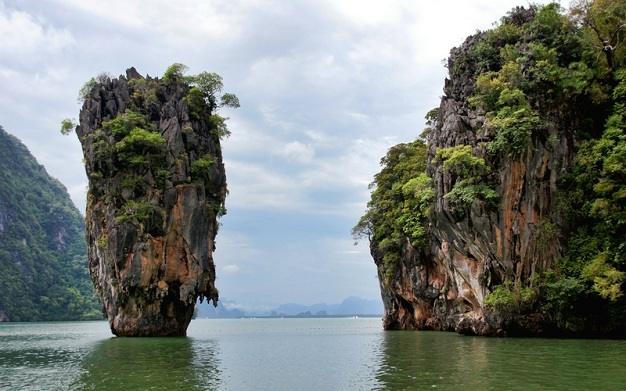 About Phuket, Tourism Thailand