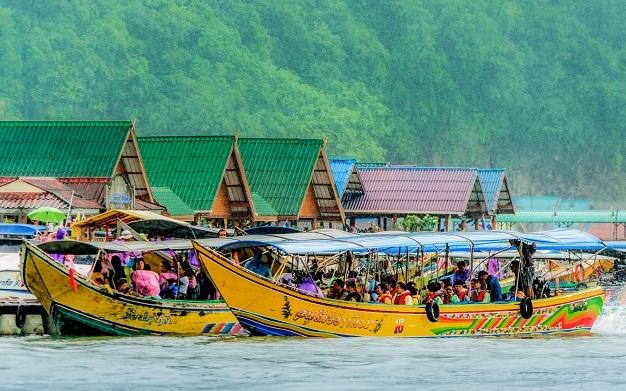 About Phuket Visit Tourism Thailand
