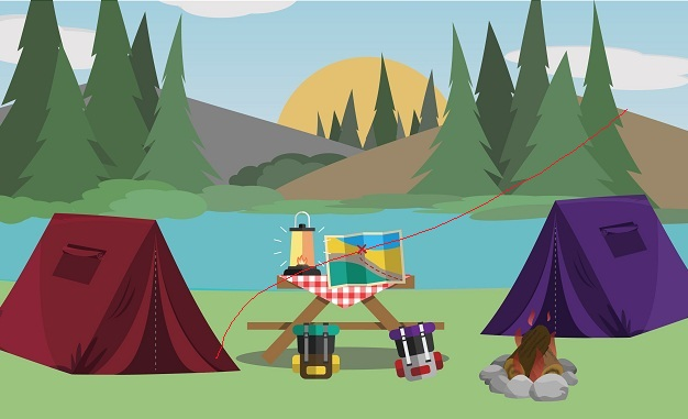 Camping Safety – Keep In Touch When Camping OutCamping Safety – Keep In Touch When Camping Out