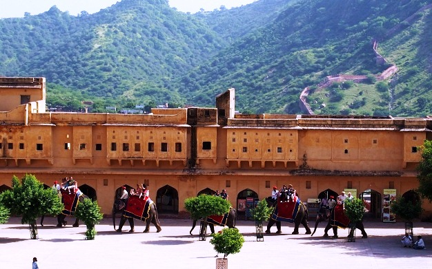 Explore Rajputana Best Heritage, Rajasthan Tourist Destinations In India