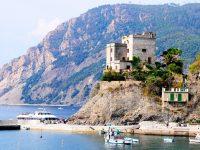 Italian Culture Cinque Terre Ligure Italy