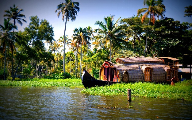 Kerala Tour Packages A Journey To God's Own Country