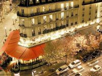 Luxury Hotels In Paris For Your Amazing Tour