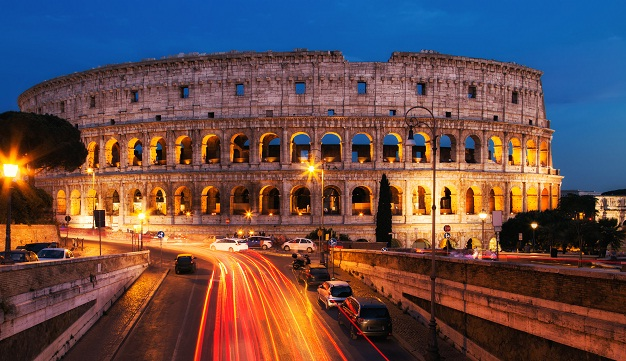 More Reasons to Visit Rome on a City Break