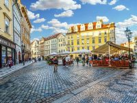 Old Town Prague Tourism, Czech Republic
