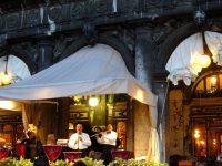 Romance Piazza San Marco