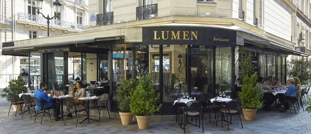 This Paris hotel is ideal for fashionistas and aware of present circumstances representatives