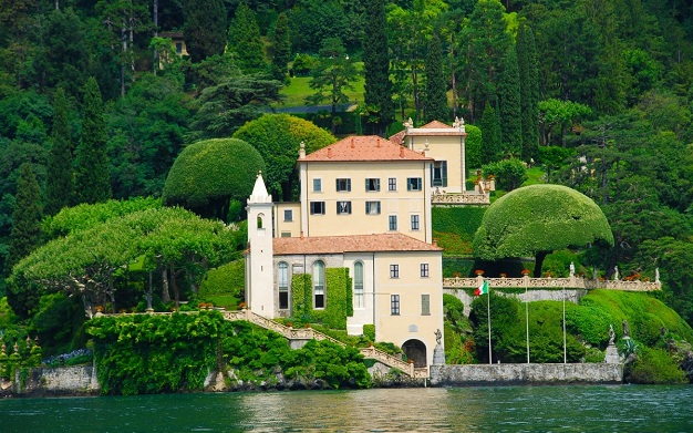 Villas Vernazza Italy