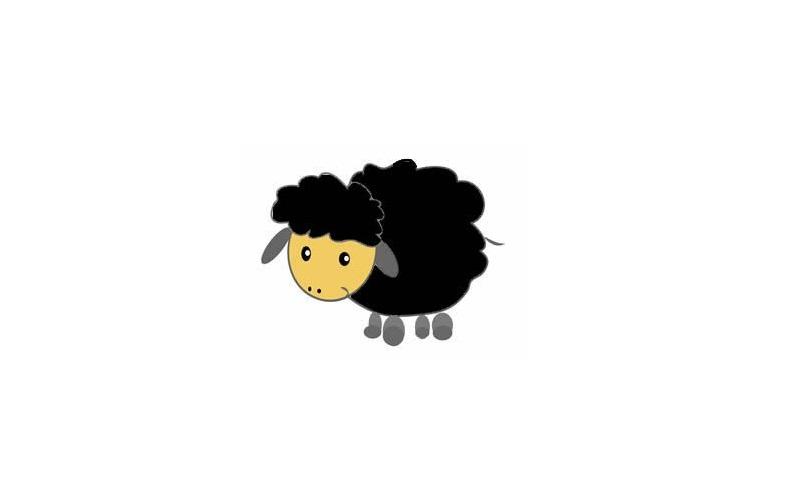 Lirik Lagu Anak Baa, baa, black sheep
